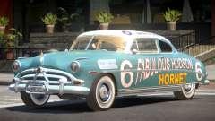 1952 Hudson Hornet PJ4 for GTA 4
