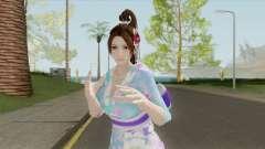 Mai Shiranui (Summer Festival) V1 for GTA San Andreas