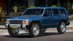 1990 Jeep Cherokee V1.0