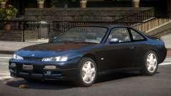 Nissan 200SX TDI for GTA 4