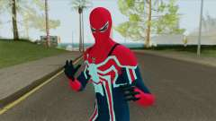 Spider-Man (Velocity Suit) for GTA San Andreas