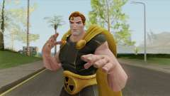 Hyperion (Marvel Contest Of Champions) for GTA San Andreas
