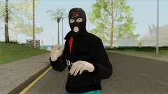 Young Killa 73 for GTA San Andreas