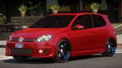 Volkswagen Golf TDI for GTA 4