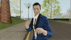 Random Skin 2 (GTA Online: Casino And Resort) for GTA San Andreas