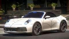 Porsche 911 GT L-Tuned PJ5 for GTA 4