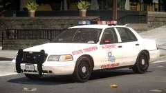Ford Crown Victoria Police V2.2