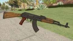 AKM (Rising Storm 2: Vietnam) for GTA San Andreas