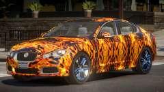 Jaguar XFR GT PJ1 for GTA 4