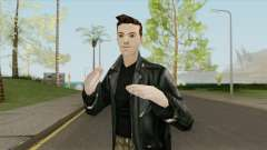 Claude Speed for GTA San Andreas