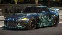 Honda S2000 GT-Sport PJ3 for GTA 4