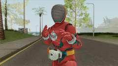 Kamen Rider (Ghost Boost) V1 for GTA San Andreas