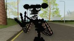 Endo-01 (FNAF 2) for GTA San Andreas