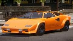 Lamborghini Countach RS for GTA 4