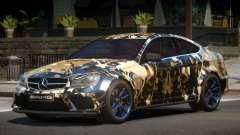 Mercedes Benz C63 AMG GT PJ5 for GTA 4