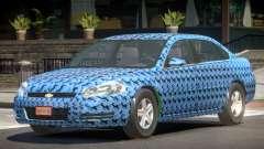 Chevrolet Impala LS V1.0 PJ3 for GTA 4