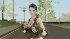 Emily Roth From F.E.A.R for GTA San Andreas