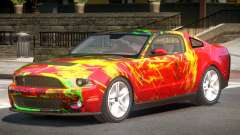 Shelby GT500 V8 PJ3 for GTA 4