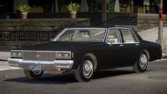 1977 Chevrolet Caprice for GTA 4