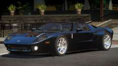 Ford GT-Sport V1.0 for GTA 4