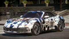 Porsche 911 GT L-Tuned PJ3 for GTA 4