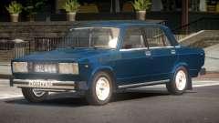 VAZ 2105 L-Tuned for GTA 4