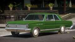 Ford Mercury Comet for GTA 4