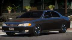 Toyota Mark Sedan for GTA 4