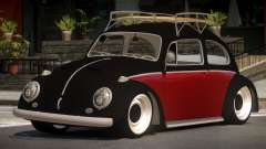 Volkswagen Fusca V1.0 for GTA 4