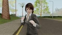 Jill Valentine (Business Woman) for GTA San Andreas