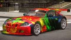 BMW Z4M GT Sport PJ1 for GTA 4