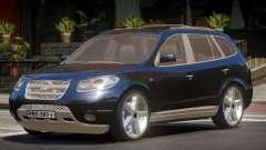 Hyundai Santa Fe V1.2 for GTA 4