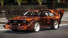 Audi Quattro V1.1 PJ1 for GTA 4