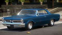 Pontiac GTO Old for GTA 4
