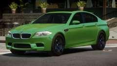 BMW M5 F10 LT for GTA 4