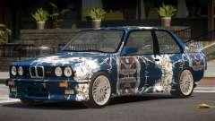 BMW M3 E30 RS PJ5 for GTA 4