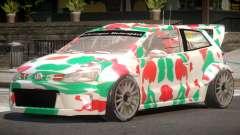 Volkswagen Polo RT PJ5 for GTA 4
