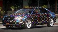 Ford Taurus Spec A PJ4 for GTA 4