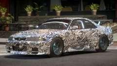 Nissan Skyline GT R33 SE PJ4 for GTA 4