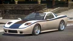 Invetero Coquette TDI for GTA 4
