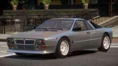 Lancia 037 Stradale TDI for GTA 4