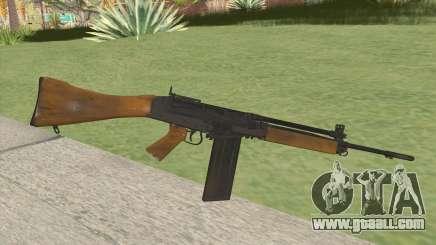 L2A1 (Rising Storm 2: Vietnam) for GTA San Andreas