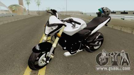 Honda Hornet 2013 for GTA San Andreas