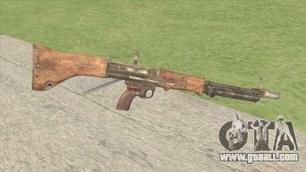 FG-42 (Fog Of War) for GTA San Andreas