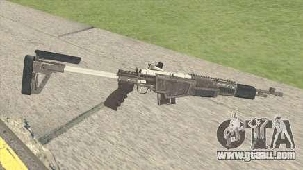 TC16R (Terminator: Resistance) for GTA San Andreas
