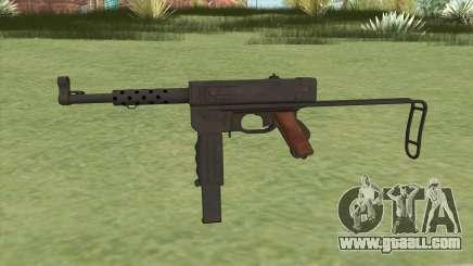 MAT-49 (Rising Storm 2: Vietnam) for GTA San Andreas