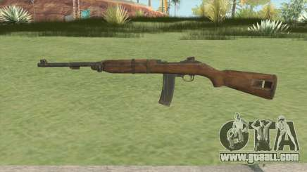 M2 Carbine (Rising Storm 2: Vietnam) for GTA San Andreas
