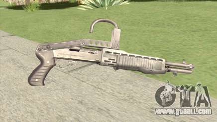 SPAS-12 LQ for GTA San Andreas