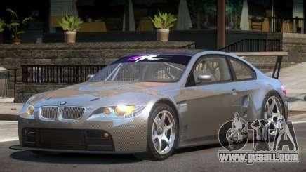 BMW M3 GT2 S-Tuning PJ2 for GTA 4