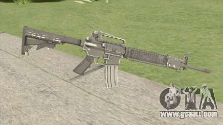 M16 (Terminator: Resistance) for GTA San Andreas